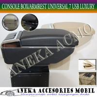Console Box Armrest Arm Rest 7 USB 7USB Luxury Chevrolet Trax limit