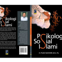 PSIKOLOGI SOSIAL ISLAMI