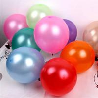 Balon Latex Metalik/Balon Karet Metalik