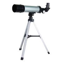 Teropong Bintang Astronomical Telescope 360/50mm 60X-Nikula