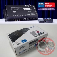 Audison Bit Play HD Multimedia Player with SSD