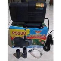 Pompa Air Water Pump Aquila P5200 P 5200 SX F AX