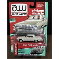 Auto World 1963 Dodge Polara 500