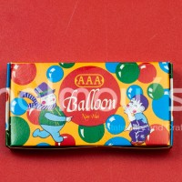 BALON TIUP AAA ISI 32 PCS