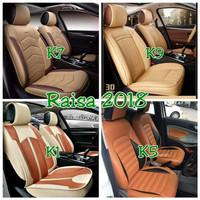 Sarung Jok Mobil Kijang Innova G 2008 baru