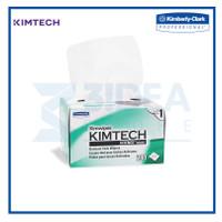 Kimtech Kimwipes Delicate Task Wipers - Lap untuk lensa dan alat medis