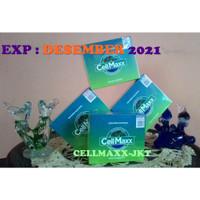 SUPLEMEN CELLMAXX - CELLMAX - CELLMEX - CELL MAXX - CELLMAXX ORIGINA
