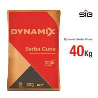 Dynamix Serba Guna 40kg 100sak Area Jakarta