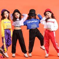 ildren Hip Hop Clothes Girls Jazz Street Dance Costumes Kids