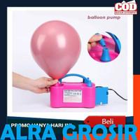 POMPA PENIUP BALON LISTRIK ELEKTRIK Electric Balloon Pump UO