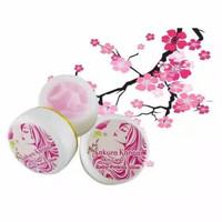 Dijual Baby pink glow SAKURA KANAI Limited