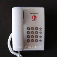 Pesawat telepon Panasonic KX-TS505MXW / Panasonic KX-TS505MX /