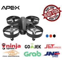 Racing Drone Ghost APEX GD65 -Mini Drone Original Resmi