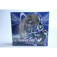 MAINAN TOYS ACTION FIGURE SHF ULTRA ACT ULTRAMAN ORB SPACIUM ZEPERION
