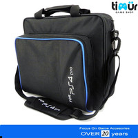^ Tas Travel Bag PS4 Playstation 4 Pro Fat