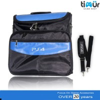 ^ Tas Travel Bag PS4 Playstation 4 Fat Slim Pro