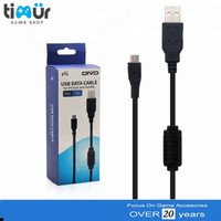 ^ OIVO Kabel Data USB Charger Stik Stick PS4 Ori Original Slim Pro