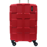 AMERICAN TOURISTER AMT RUMPLER SPINNER 55/20 RED