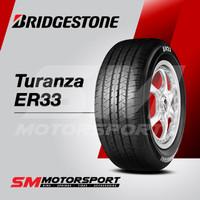 Bridgestone Turanza ER33 215/55 R17 17 94V Ban HRV,Innova Q