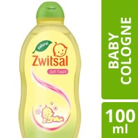 ORAMI - Zwitsal Natural Baby Cologne Soft Touch 100ml