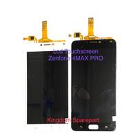 LCD TOUCHSCREEN ASUS ZENFONE 4MAX PRO ZC554KL X001D COMPLETE