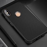 Case Xiaomi Redmi Note 5 / Note 5 Pro Luxury Protection Anti Slip
