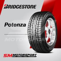 Bridgestone Potenza RE030 185/55 R15 15 82V Ban Jazz,Brio