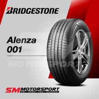 Bridgestone Alenza 001A 215/60 R17 17 95H Ban Rush,Terios