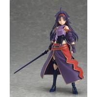 Sword Art Online Alicization: War of Underworld figma Yuuki EX-033