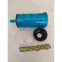botol cadangan air radiator Ninja R Ninja RR