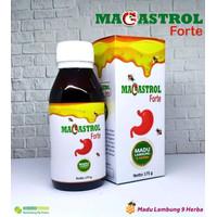 madu magastrol forte obat herbal radang infeksi luka asam lambung