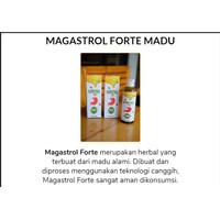 madu magastrol forte obat herbal radang infeksi luka asam lambung-E