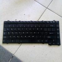 MTC- Keyboard laptop toshiba A105