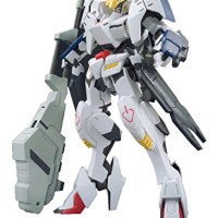 Bandai Hobby HG IBO 1/144 Barbatos Form 6 Gundam Iron Blooded Orphans
