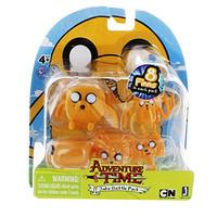 Adventure Time Jake Battle Pack 2-Inch Mini Figure Set