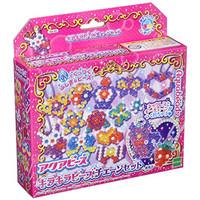 Aqua beads Art glitter bead chain set AQ-93 (japan import)