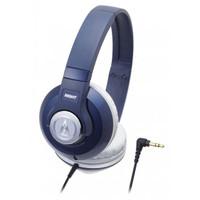 Audio-Technica ATH-S500 Portable Headphones Murah Di Band Best Selling