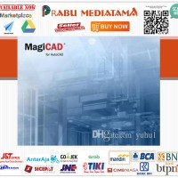 MagiCAD 2016.4 UR-1 for AutoCAD atau Revit MEP 2016-2017 x64