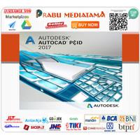 Autodesk AutoCAD P & ID 2017 SP1 x64