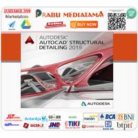Autodesk AutoCAD Structural Detailing 2015 SP1