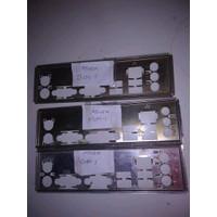 MTC- BACKPANEL PANEL MAINBOARD MOTHERBOARD KOBO ASROCK G31MS