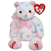 Ty Beanie Babies MOM-e - Bear (Ty Store Exclusive)