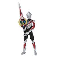 TAMASHII NATIONS Bandai S.H.Figuarts Origin Ultraman Orb Action Figure