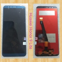 Lcd Touchscreen Huawei Honor 9 Lite Lcd Ts Huawei Honor 9 Lite