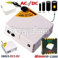 Promo Atman EP-11000 Pompa AC/DC Portable Air Pump Limited