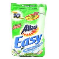 ATTACK DETERGENT POWDER EASY PURPLE BLOSSOM 1.2kg