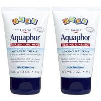 Aquaphor Baby Healing Ointment Tube - 3 oz - 2 pkPackaging may vary