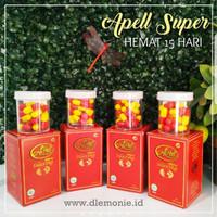 NEW APELL APEL SUPER DLEMONIE / PELANGSING BADAN AMPUH Murah