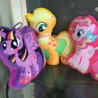 Bantal Body my Little Pony kuda poni