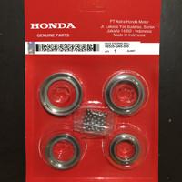Komstir Kones Honda Grand Supra Honda Supra X 125 Honda Blade Revo